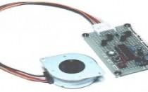 Stepper Motor kontrol Devre Çizimi