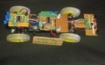 Engel Algılayan Robot 2