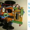 Engel Algılayan Robot 1.0