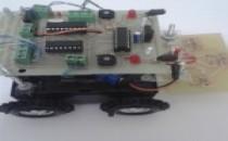 Engelden Kurtulan Çizgi İzleyen Robot
