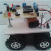 Engel Algılayan Robot (üç yönlü)