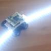 Şerit Led Takip Eden Robot
