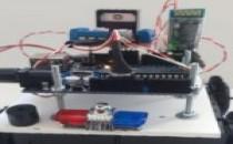 Arduino Ses İle Kontrol Edilen Araba