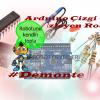 Arduino Çizgi İzleyen Robot