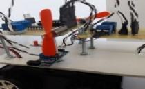 Mum Söndüren Robot (Alevrobotu)