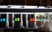 TCS3200 & Konveyör  Renk Ayırıcı Band Sistemi