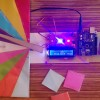 Arduino Renk Bulan Proje