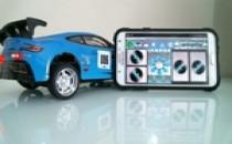 Arduino Bluetooth Kontrollü Araba