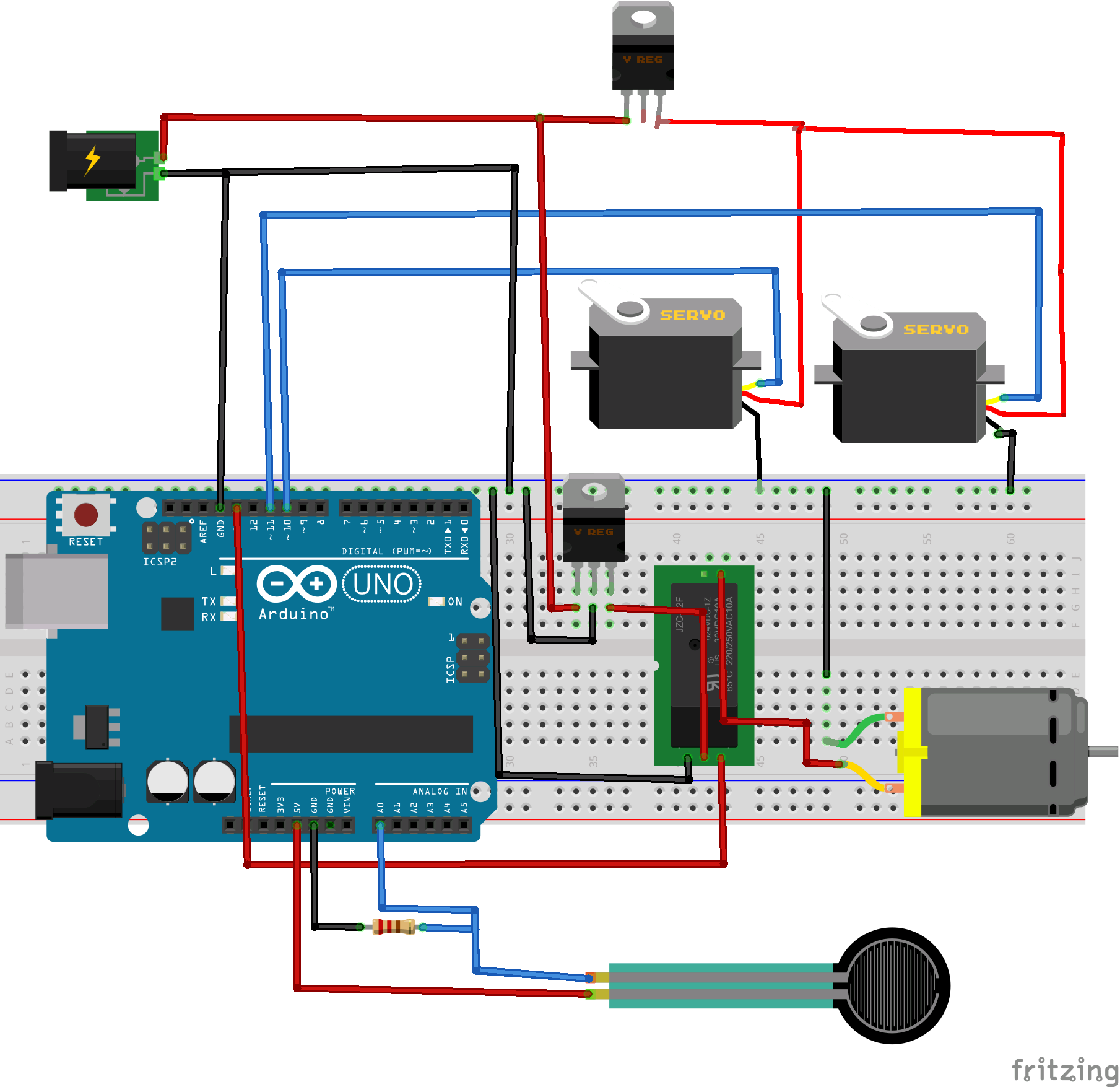 arduino parking lot Good morning guys, i am creating this thread for a reason i am finishing my 12th grade at the moment and for my final project, i am doing a smart parking lot controled by arduino.